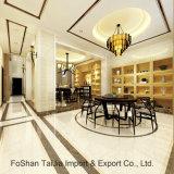 Voll polierte glasig-glänzende 600X600mm Porzellan-Fußboden-Fliese (TJ64023)