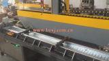Rullo d'acciaio della plancia del metallo della piattaforma della plancia della pavimentazione dell'impronta della trazione che forma il fornitore Malesia della macchina di produzione