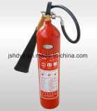cilindro de gás 5kg do extintor de incêndio