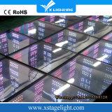 Diodo emissor de luz Dance Floor da alta qualidade DMX 3D RGB para o partido