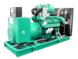 Мы конструировали двигатель 500kVA Googol - 1000kVA тепловозное Genset для сбывания