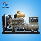 Traktor-Generator-wassergekühlter einzelner Zylinder