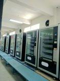 Máquina de Vending do petisco do negócio para o petisco e a bebida LV-205L-610A