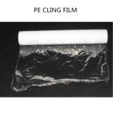 Le film chaud biodégradable, s'attachent film plastique, film plastique
