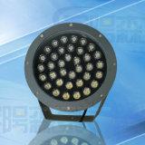 indicatore luminoso esterno del proiettore di 12W 18W 24W 36W LED