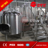 500L Usado Micro Brewery Equipment Plant para Venda