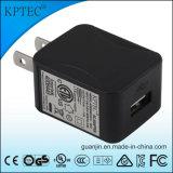 小さい家庭電化製品の製品USBのためのKpetc 6V 1A USBの充電器