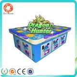 Funcionado con la máquina de juego de la pesca del casino de juego de la moneda