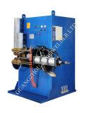 De Machine van het Lassen van het Uiteinde van de Buis van het Koper van de koelkast en van de Buis van het Aluminium