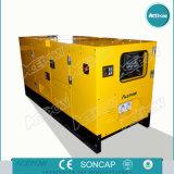 90kw Diesel van Yuchai Elektrische Generator