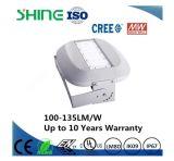 セリウムのRoHS UL Dlc LEDの洪水ライトは50ワットIes使用できるファイルする