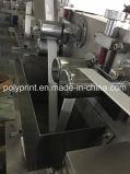 De automatische Natte Machine van de Verpakking van het Weefsel