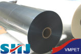 Película CPP Metalizada para Embalaje (VMCPP M128G)