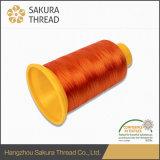 de Draad van het Borduurwerk van de Polyester 50d/2 75D/2 120d/2 150d/2 100% met Kleur 1680
