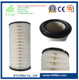 Luftfilter-Kassette rechts-Nanoweb