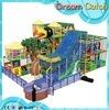 遊園地のための子供の柔らかい屋内運動場