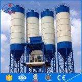 Première marque de la Chine Jinsheng Hzs60 avec la centrale de malaxage concrète de qualité