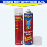 Asesino del mosquito del aerosol 400ml del insecticida del aerosol
