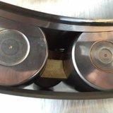 Rolamento de rolo esférico 3053166hy de SKF 23064ca/W33