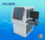 ファイバーレーザーのマーキング機械紫外線レーザーのマーキング機械
