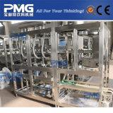 Машина предварительной минеральной вода 5 галлонов разливая по бутылкам