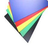 Panneaux solides de plastique de toiture de feuille de polycarbonate
