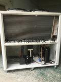 - 20c/-25c hohe Effiency Luft abgekühlter Glykol-Kühler für Puder-Beschichtung