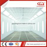 Guangli 고품질 차를 위한 유럽식 분무 도장 굽기 부스 /Room
