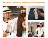 Брызг тумана продуктов волос разливает пластичную бутылку по бутылкам спрейера пуска