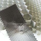 Fibroco de Alumium à prova de fogo para painéis de partição Portas Móveis