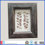Wood-Framed Mirror / Wood Photo Frame / Picture Frame