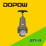 Dopow Qty-8 Componente de tratamento de ar regulador pneumático