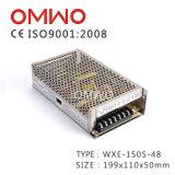 Bloc d'alimentation de commutation de la qualité Wxe-200s-48 supérieure