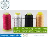 Polyester-Heizfaden-Nähgarn 100% H.-T