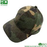 Бейсбольные кепки печати равнины фабрики Китая изготовленный на заказ шерстяные