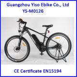 カーボンファイバー電気Ebike