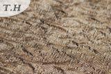 Paño mezclado suave del sofá del telar jacquar 2016 por 310GSM
