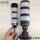 indicatore luminoso di segnale di 24V LED, indicatore luminoso di indicatore, indicatore luminoso del cicalino per la macchina di CNC