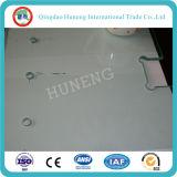 Fabricante de China de vidro Tempered com melhor qualidade