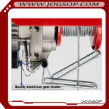 Herstellungs-Erfahrungs-Industrie-Hebezeug-elektrische Hebevorrichtung 110V