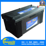 68032 JISの標準12V180ah手入れ不要のカー・バッテリー