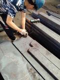 Liga de trabalho a frio 1.2713 Ferramenta Aço (DIN1.2713, 55NiCrMoV6)
