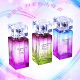 Frauen-Karosserien-Duftstoff-Kosmetik-Verfassungs-Duftstoff-Flasche