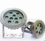 9X3w Overstock luces náuticas descontadas de la base náutica, pequeña del montaje