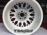 Roda de roda de 19 polegadas Replica BBS Roda de liga de carro