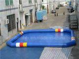 Gute Qualitätsaufblasbarer Swimmingpool, Wasser-Pool mit preiswertem Preis