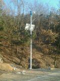 Generator des einfache Installations-vertikaler Mittellinien-Wind-Tausendstel-400W Vawt