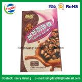 Мешок кофеего 300 грамм для герметизировать 3 сторон