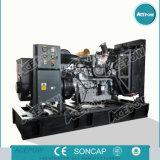 Potencia diesel 130kw/163kVA del generador de Ricardo con el ATS