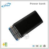 Супер крен силы качества 4000mAh, крен силы USB двойного порта